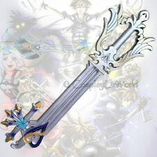 New Kingdom Hearts Oath Keeper Gaming Foam Key Blade Sword Fantasy Anime Cosplay