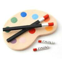1/12th Scale Artist's Palette For Dolls House D1078