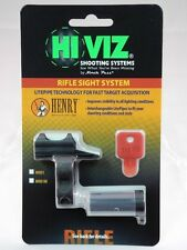 HiViz for Henry Riflesight System models H001,H001Y models in 22LR