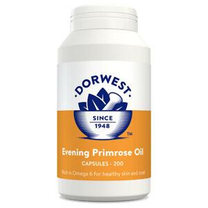Evening Primrose Oil 200 capsules
