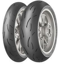 Dunlop GP Racer D212 Medium 180/55 - ZR17 73(W) Rear Tyre