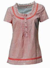 Klassische Damenblusen,-Tops & -Shirts im Blusen-Stil ohne Kragen für Freizeit