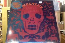 Melvins Basses Loaded LP sealed vinyl
