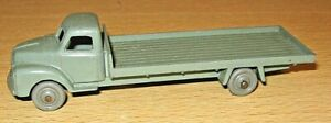 DINKY Dublo BEDFORD Flatbed Truck - made in England