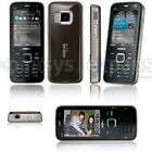 New NOKIA N78 cell phone,Unlocked Quad-band,2.4inch Screen,GPS phone,FM,3.0mPix