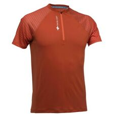 RaidLight Activ Run Ss Shirt Mid Zip