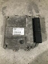 YU 55194018 CORSA C COMBO 1.3 CDTI ENGINE ECU VAUXHALL OPEL DIESEL