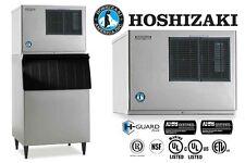 Hoshizaki Commercial Ice Machine Crescent Module Air-Cooled Condenser Kml-631Mah