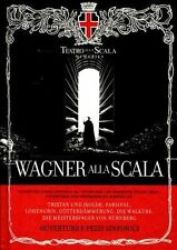 wagner alla scala ouverture e pezzi sinfonici ediz italiana inglese e tedesc