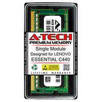 4GB PC3-12800 DDR3L 1600 MHz Memory RAM for LENOVO ESSENTIAL C440