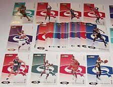 1997-98 Star Quest 80 Card NBA Basketball Lot 1998 $171 Pippen Barkley Kidd
