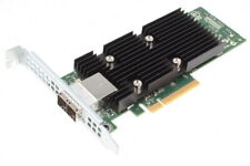 Dell Dual Channel SAS Controller // 12Gbps // PCIe x8 // 02PHG9