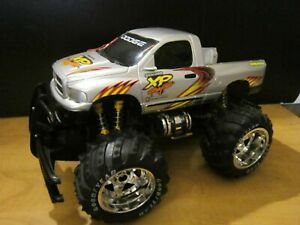 NEW Bright R/C Dodge Truck 49 Mhz--Sea-Doo XP Racing Team-Replacement Truck 1/16