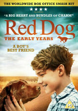 Red Dog The Early Years DVD Region 2