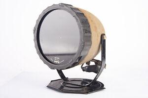 Vintage Kodak Adjustable Safelight Model A with Filter TESTED V18