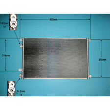 OE SPEC NEW RENAULT MEGANE 2 1.4 1.6 2.0 1.5 1.9 DCI AIR CON RAD CONDENSER