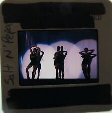 SALT- N- PEPA Showstopper Hot, Cool & Vicious  My Mic Sound Nice   SLIDE 4