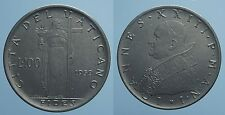 GIOVANNI XXIII 100 LIRE 1959 A.I ROMA SPL