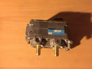 Bloc gaz Chaudière Frisquet ref F3AA40527/ DN 941 /  Numéro de série 4000