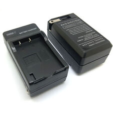 Wall Travle Battery Charger For Fujifilm NP-140 S205EXR S205 S200 S100 CAMERA gm
