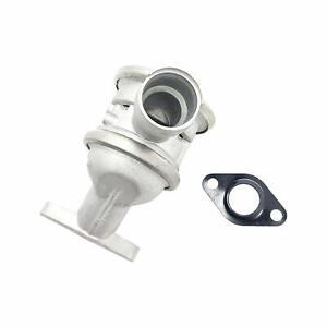 Air Pump Control Valve for 02-05 BMW 545i 645Ci 745Li 745i 4.4L V8 11727553101