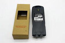 NEW Motorola NTN8144A Battery NiCad LINGO L-3000 2 Way Portable Radio Battery