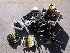 Motorgehäuse Kurbelgehäuse engine-housing Honda VT700C Shadow RC19 ggf. VT750C