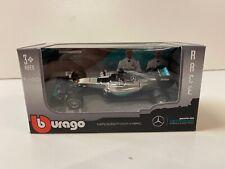 Mercedes Benz AMG Lewis Hamilton  F1  Formel 1  1/43 1:43 Modell Modellauto