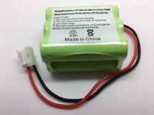 ALARM PANEL BATTERY 7.2V COMPATIBLE WITH INFINITE PRIME INF-BATPNL GP150AAM6YMX