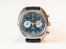 Certina DS-2 Chronolympic Chronograph wrist watch circa 1970