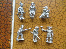 WARLORD GAMES 28MM INDIENS SAUK ET FOX