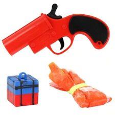 Parachute Toy Gun - Flare Gun Toy