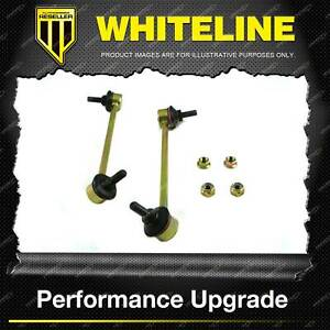 Whiteline Front Sway Bar Link for Holden Commodore Crewman VZ Caprice Statesman