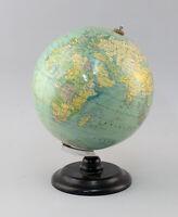 8680024 Kleiner Globus MdI der DDR H29cm