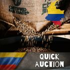 10lbs COLOMBIAN EXCELSO TOLIMA COFFEE Unroasted Green Coffee Beans
