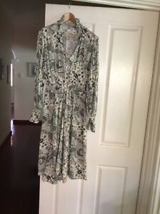 Isabel Marant Dress Size Fr38