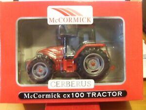 Cerberus McCormick CX100 Tractor, 1:32, BNIB