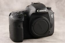 Canon 7D 18mp Body Only