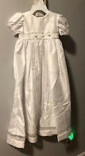d9c904e5d NWT Girl's Christening Gown - by Lauren Madison - size 9/12 months - LM