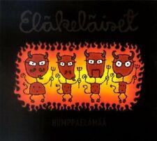 Eläkeläiset Humppaelämää (2002/03)  [CD]
