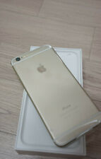 Apple iPhone 6 Plus 64GB Unlocked Smartphone Mobile Gold a1524