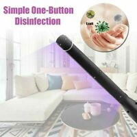 Portable USB Sterilize UV-C Lights Germicidal UV Lamp Home Handheld Disinfection