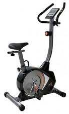 V-fit MMUC-1 Manual Magnetic Upright Cycle Trainer Exercise Bike r.r.p £215