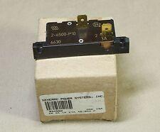 Generac 054502 / G054502 Circuit Breaker FREE SAME DAY SHIPPING