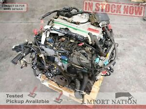 NISSAN Y34 GLORIA / CEDRIC VQ30DD 3.0L ENGINE PACKAGE - 113,565KM MOTOR VQ30(DD)
