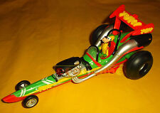 PIPPO IN DRAGSTER - Gadget Action Figure Disney (Goofy)- USATO