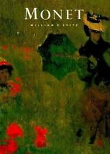 Monet by William C. Seitz (1983, Hardcover)