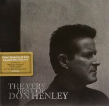 Don Henley - Very Best Of / Greatest Hits - NEW CD ! The Eagles / Boys Of Summer