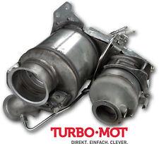 Dieselpartikelfilter 04L131669X für Seat Alhambra (710, 711) 2.0 TDi