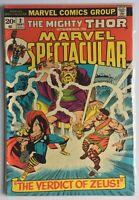 Marvel Spectacular - Thor #2 (Sep 1973, Marvel)